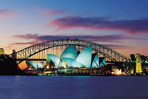 Avustralya Sohbet