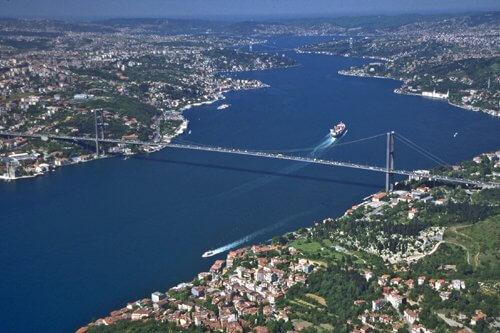 Marmara Chat