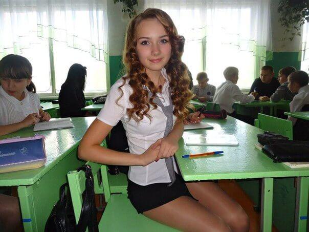 Liseli Kızlarla Sohbet Et