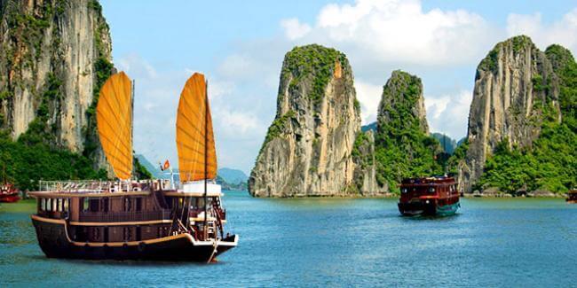 Vietnam Sosyalist Cumhuriyeti Sohbet